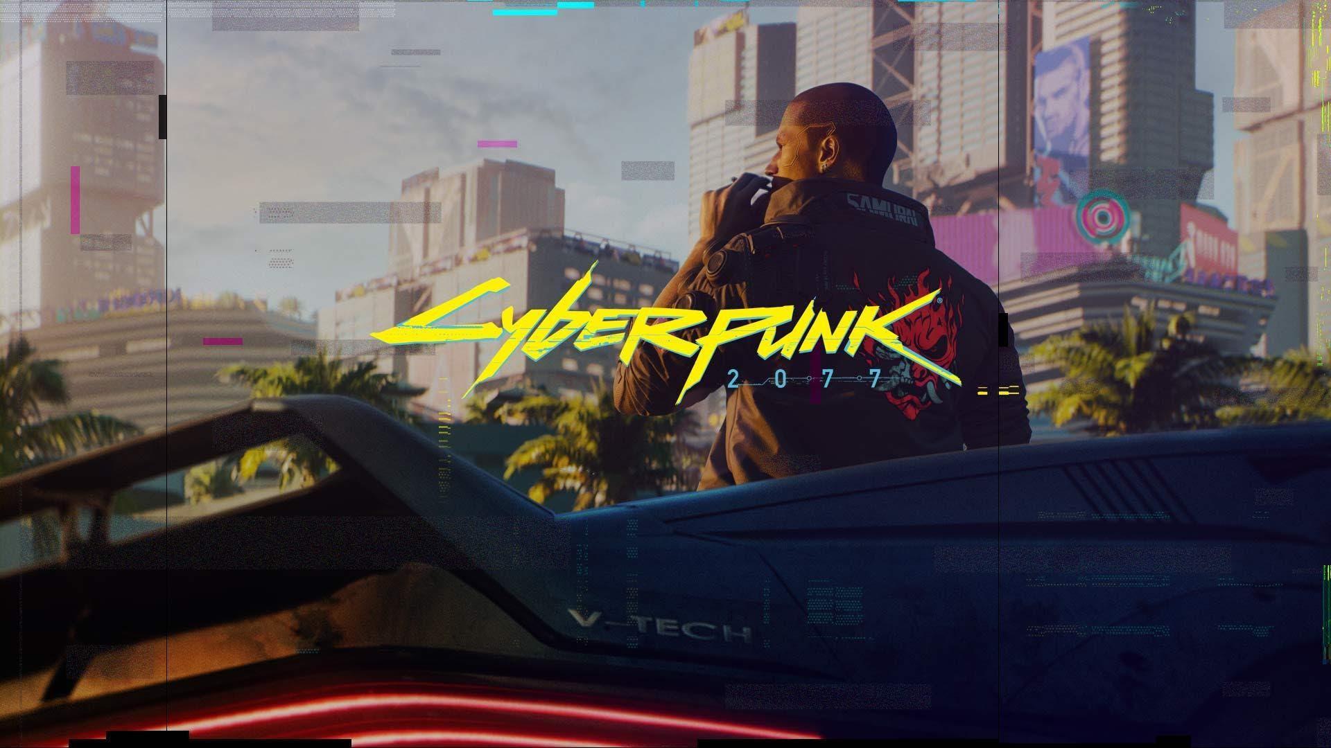 Una nueva imagen de Cyberpunk 2077 revela nuevos detalles