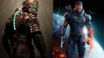 ¿Remake de Dead Space o de Mass Effect? Esto fue lo que opinasteis 10