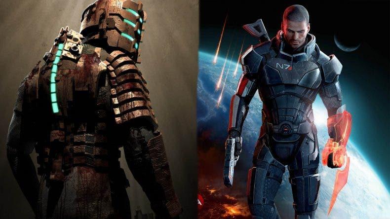 ¿Remake de Dead Space o de Mass Effect? Esto fue lo que opinasteis 1