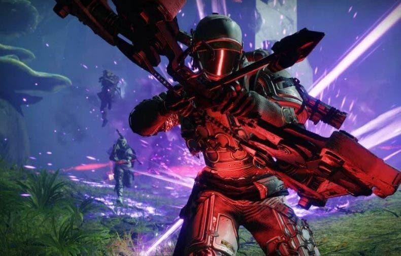 Bungie regala un poderoso engrama a los jugadores de Destiny 2 1