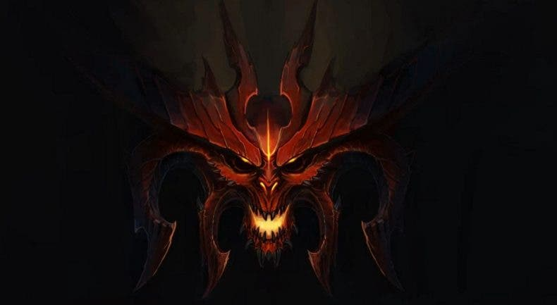 Diablo 4 es cada vez más real gracias a un libro de arte 1