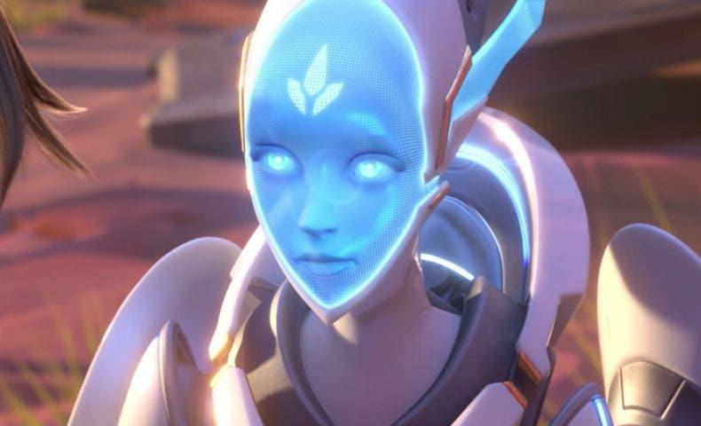 Echo será el último personaje en llegar a la versión actual de Overwatch