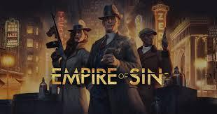 Nuevos detalles sobre la ambientación de Empire of Sin 5