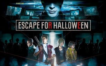 Escape for Halloween, así es el adictivo reto de Project Resistance de Capcom 12