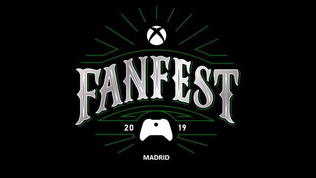 Ya hay fecha para el Xbox FanFest 2019 de Madrid 1