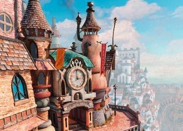 Un fan imagina cómo sería el remake de Final Fantasy IX 2