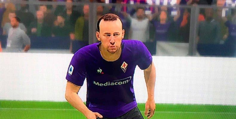 Ribery incendia la comunidad de FIFA 20 por su crítica al juego 1