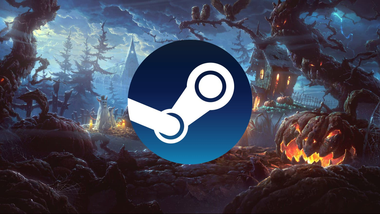 Las 10 mejores rebajas de Halloween de Steam en juegos de terror 1
