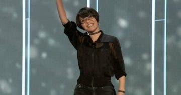 Ikumi Nakamura podría tener un pie dentro de Capcom 6