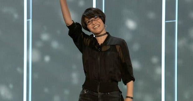 Ikumi Nakamura podría tener un pie dentro de Capcom 1