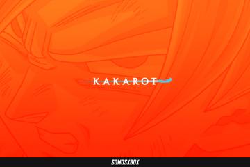 Primeras impresiones de Dragon Ball Z Kakarot 28