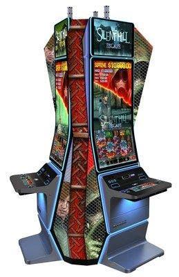 El nuevo Silent Hill es... una máquina tragaperras de Las Vegas 2