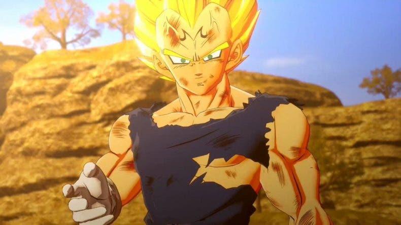 Nuevo tráiler de Dragon Ball Z: Kakarot revelando interesantes características del juego 1