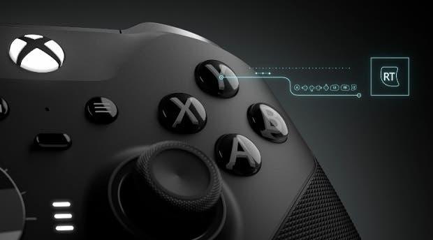 Análisis del mando Xbox Elite Series 2 10