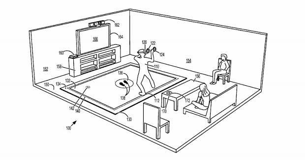 Todos los detalles de la patente VR que ha registrado Microsoft 1
