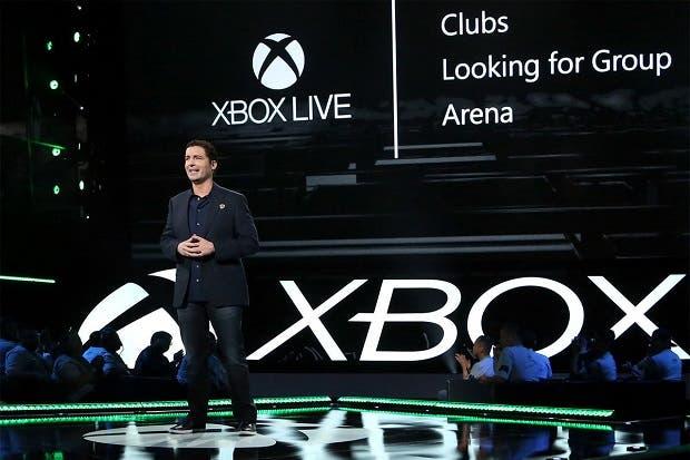 Mike Ybarra deja Microsoft y Xbox después de 20 años 1