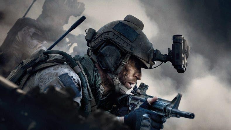 Call of Duty: Modern Warfare recibe un nuevo parche con ajustes 1