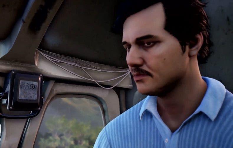 El videojuego de Narcos, basado en la serie de Netflix, anuncia fecha de estreno 1