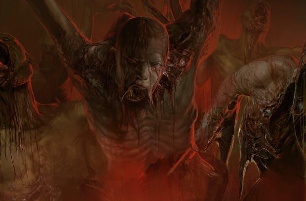 Todo lo que tienen en común Silent Hill, Resident Evil y Dead Space 2