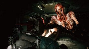 El survival Negative Atmosphere, esencia Dead Space, camino de Xbox One 5