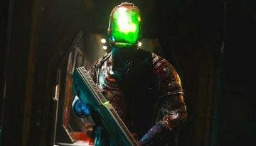 Dead Space puro en los nuevos gameplay de Negative Atmosphere 6