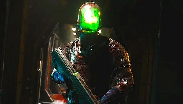 Dead Space puro en los nuevos gameplay de Negative Atmosphere 1
