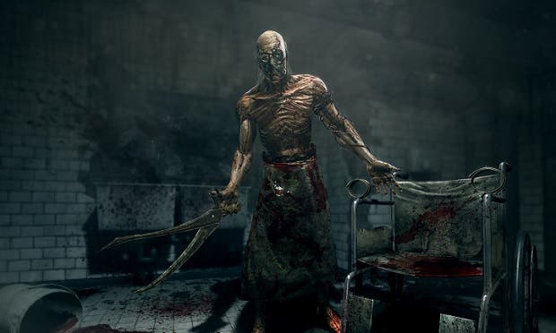 10 survival horror que queremos en Xbox Scarlett 5