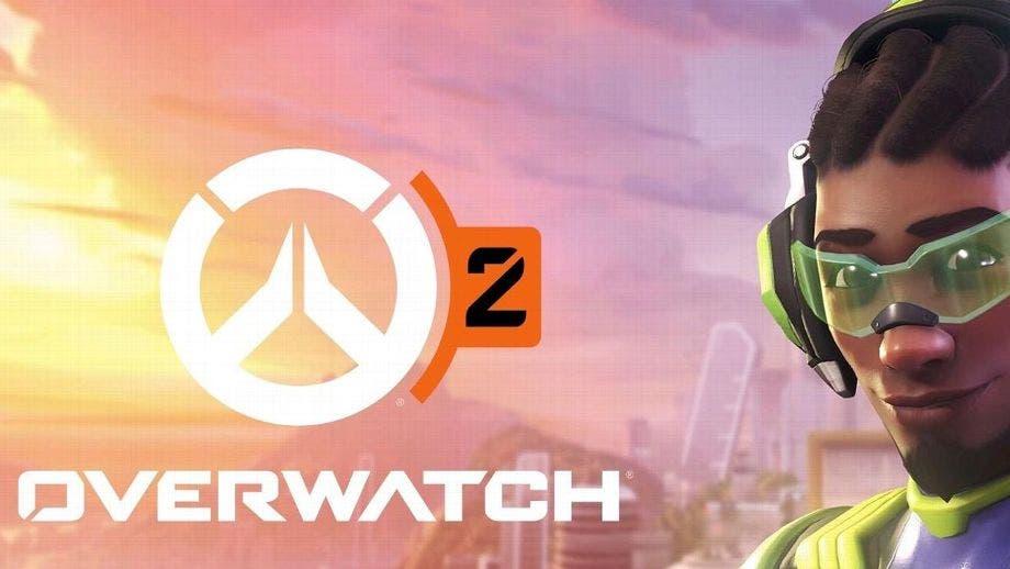 Overwatch 2 presentará un nuevo modo y a Echo en la BlizzCon 2019 2