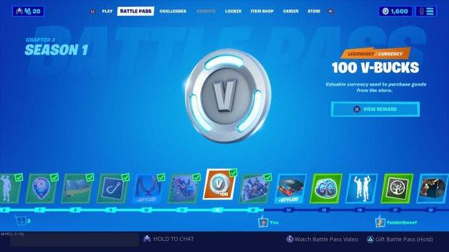 Cómo conseguir pavos gratis en Fortnite 1