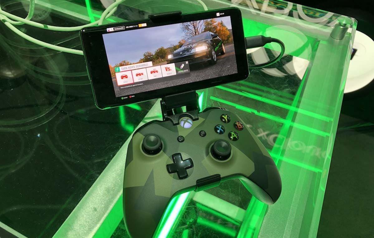 Microsoft estaría desarrollando juegos exclusivos de Project xCloud 5