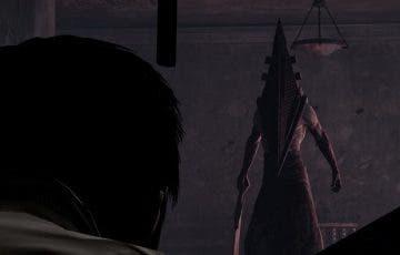 Cómo forjar el cuchillo de Pyramid Head de Silent Hill Homecoming 9