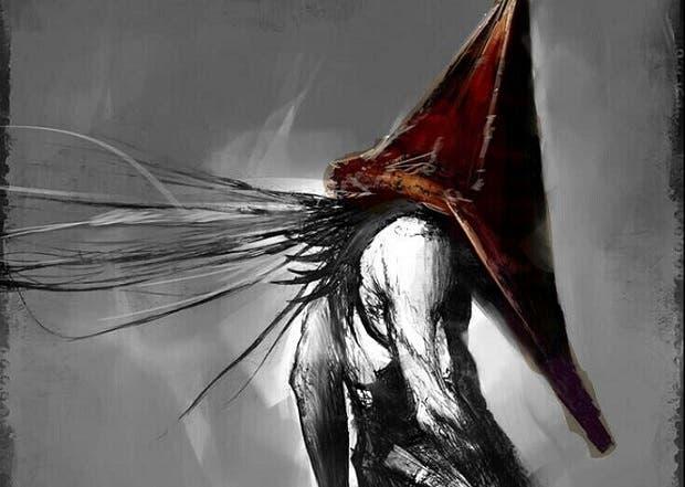 El creador de Pyramid Head explica por qué perdió interés en Silent Hill 1