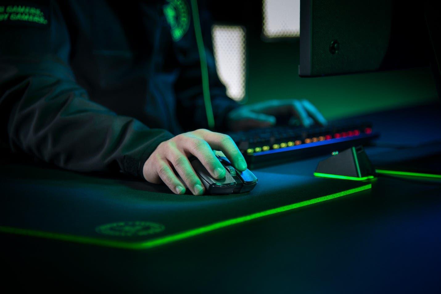 Este es el nuevo Razer Viper Ultimate Wireless, compatible con Xbox One 2