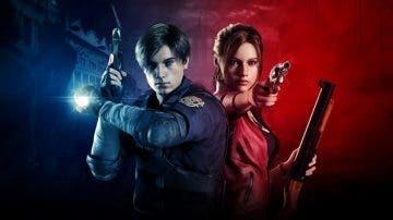 Aprovecha esta gran oferta de Resident Evil 2 para Xbox One 7