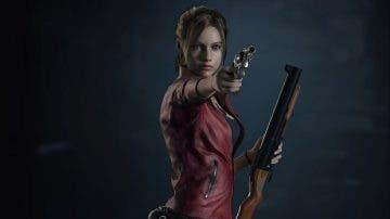 La actriz de Claire en Resident Evil 2 quiere repetir en Resident Evil Code: Veronica Remake 22