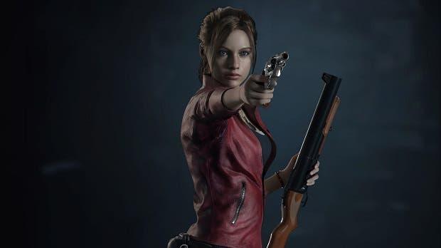 La actriz de Claire en Resident Evil 2 quiere repetir en Resident Evil Code: Veronica Remake 1