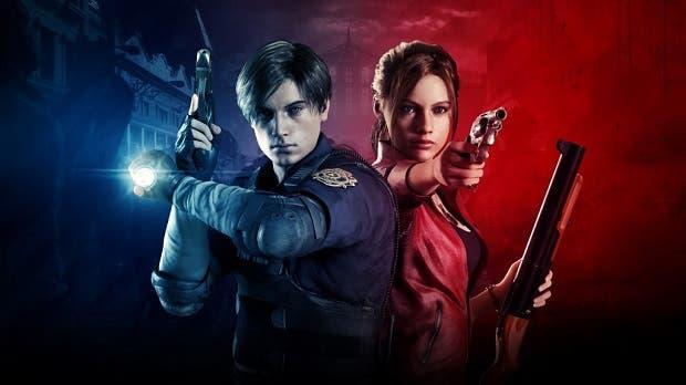 La fanbase de Resident Evil 2 y Devil May Cry 5 no deja de crecer, informa Capcom 1