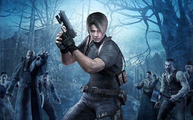 Las referencias de Resident Evil 4 en Resident Evil 8 que quizá te perdiste 1