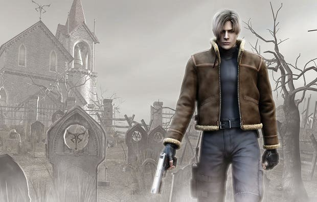 Resident Evil 2 sería el primer survival horror GOTY desde Resident Evil 4 12