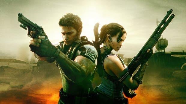 Juegos de las sagas Resident Evil y Final Fantasy más vendidos en USA
