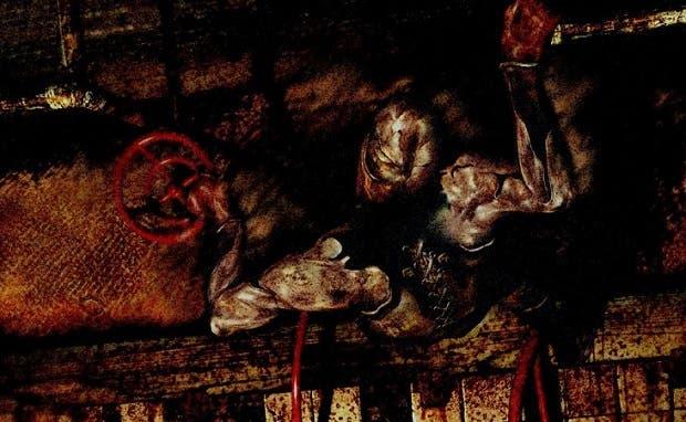 Masahiro Ito cuenta todos los secretos del diseño artístico de Silent Hill 1