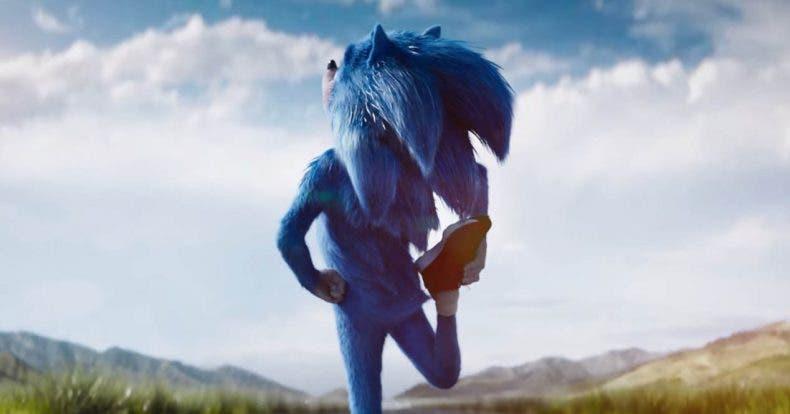 El rediseño de Sonic se muestra en un nuevo tráiler 1