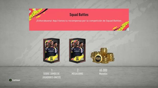 FIFA 20: Cómo conseguir monedas rápidamente en Ultimate Team 2