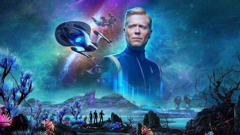 Star Trek Online: Awakening