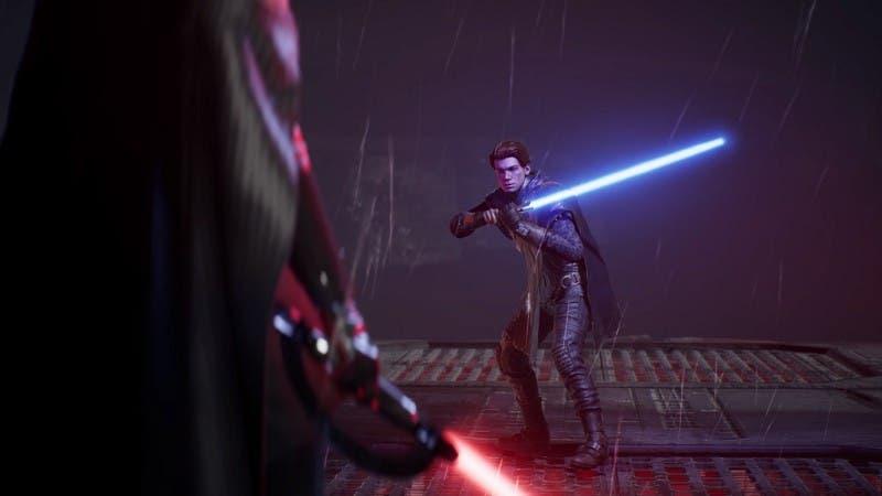 El equipo tras Star Wars Jedi: Fallen Order habla sobre los orígenes del juego 1