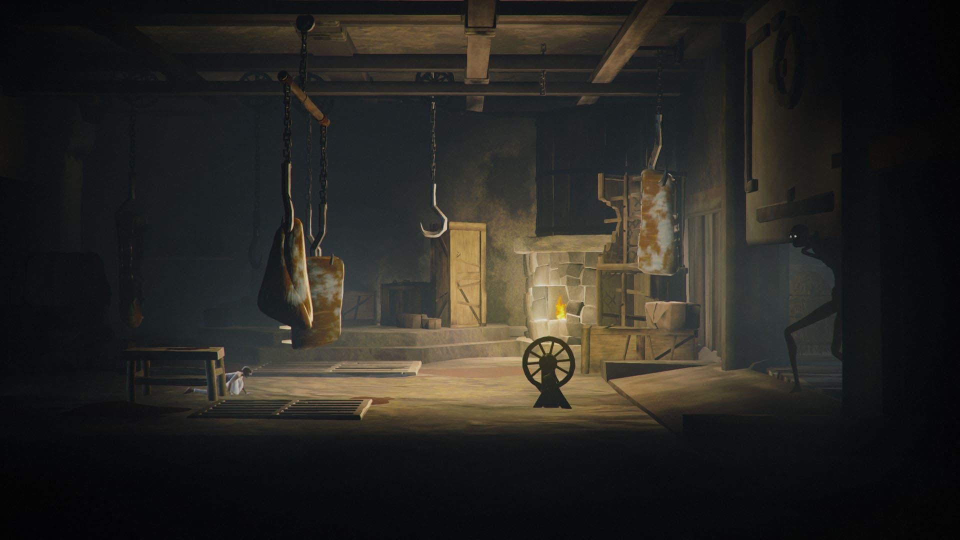 Análisis de Stela - Xbox One 1