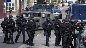 SWAT irrumpen en casa de un jugador profesional de Fortnite