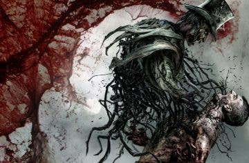 El aterrador The Beast Inside apunta también a Xbox One 2