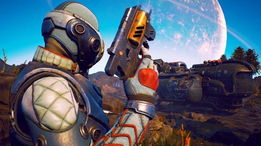 The Outer Worlds se expandirá vía DLC el año que viene 3