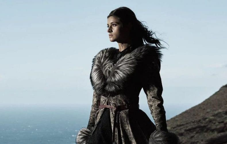 Nuevas imágenes y detalles sobre la serie de The Witcher de Netflix 1